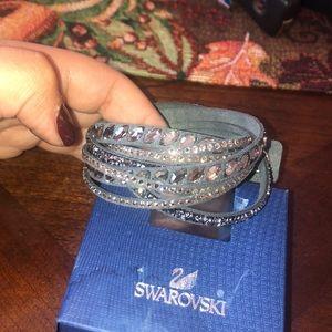 Swarovski Slake Pulse bracelet-Never Worn